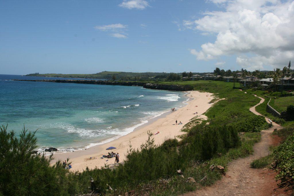 Maui relaxation Kahana Villa Resort