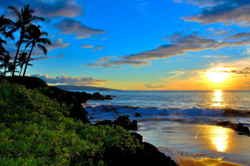 Travel resolutions 2020 Maui