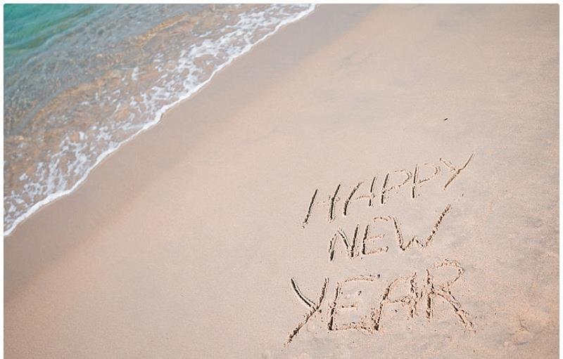 New Year's Eve 2019 Maui Kahana Villa Resort