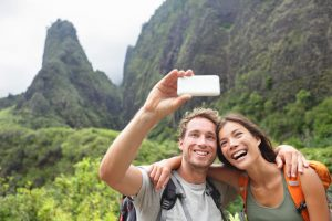 Visitors to Hawaii in 2019 spent nearly $18 billion.